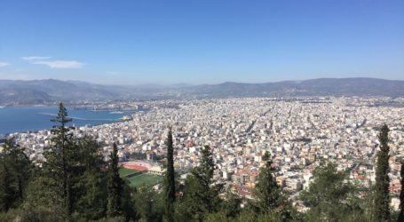 Βόλος: Ιστορικό… χαμηλό στην αέρια ρύπανση δείχνουν οι μετρητές της Περιφέρειας