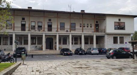 Προληπτικό «λουκέτο» στο Δημαρχείο Βόλου βάζει ο Μπέος λόγω κορωναϊού