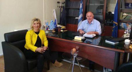 Ενισχύονται οι κοινωνικές δομές στον Δήμο Ρήγα Φεραίου