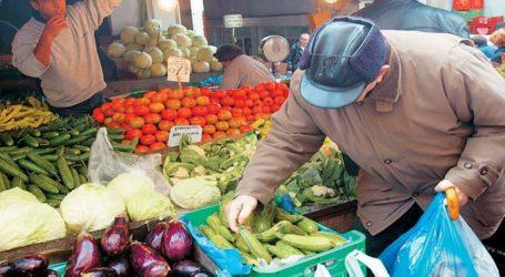 Οδηγίες του Δήμου Βόλου σε πωλητές λαϊκών αγορών