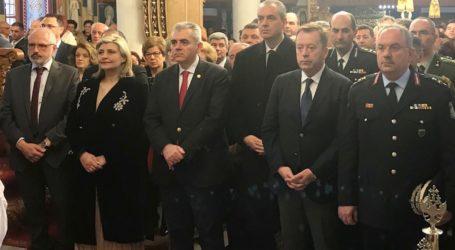 Χαρακόπουλος: Η Ελλάδα αντιμετωπίζει υβριδικό πόλεμο από Τουρκία