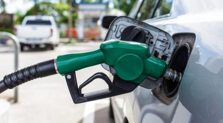 Ο κορωνοϊός ρίχνει την τιμή της βενζίνης
