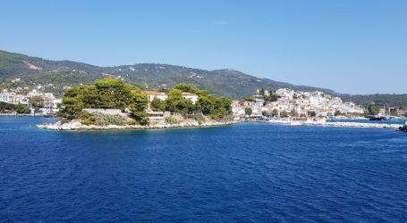 Παρέμβαση του Δήμου Σκιάθου για την απαγόρευση μετακινήσεων προς το νησί