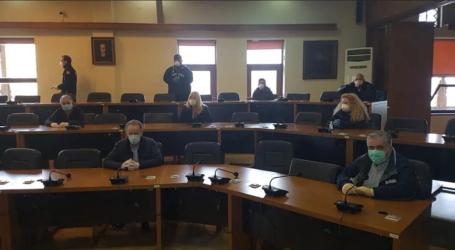 Βόλος: Απαλλάσσονται από τα δημοτικά τέλη οι επιχειρήσεις που έβαλαν λουκέτο – 142 άτομα εξυπηρετήθηκαν από το τηλεφωνικό κέντρο