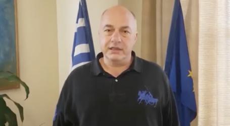 Δραματικό μήνυμα Μπέου για κορωνοϊό: Μείνετε σπίτι – Όλοι μαζι θα νικήσουμε το κακό [βίντεο]