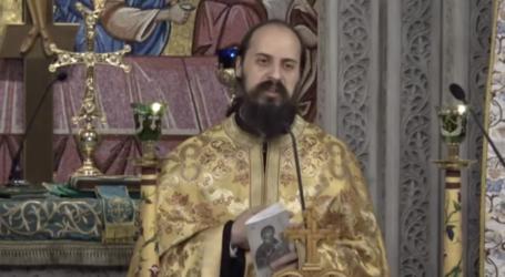 Το μήνυμα των ιερέων του Βόλου: «Είναι μία δοκιμασία από τον Θεό – Με πίστη θα την περάσουμε»