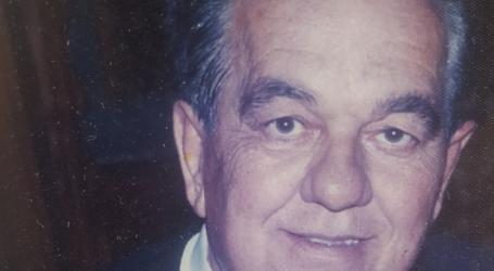 Πέθανε ο γνωστός Βολιώτης μηχανικός Μιχάλης Λασκαράκης