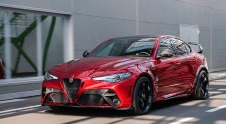 Η μεγάλη επιστροφή ενός θρύλου της Alfa Romeo