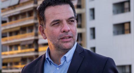 Τρ. Πλαστάρας: Θα είμαι ξανά υποψήφιος στο Επιμελητήριο – Να γυρίσουν πίσω όσοι αποχώρησαν