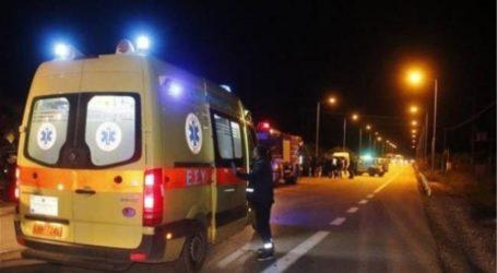 Βόλος: Έφυγαν από το μπαρ με το ασθενοφόρο λόγω μέθης!