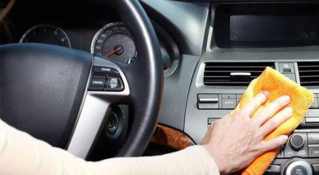Μέτρα ασφαλείας και από τους οδηγούς ταξί στον Βόλο