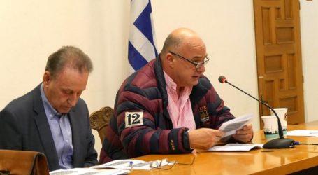 Σύσκεψη στο δημαρχείο για τις λαϊκές αγορές – Λιγότερη όχληση ζήτησε ο Αχιλλέας Μπέος [εικόνες]