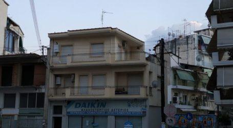 Το πρώτο ταράτσα πάρτι εξ αποστάσεως έγινε στη Λάρισα – Γνωστός dj έπαιξε μουσική για τους γείτονες στα μπαλκόνια (φωτό – βίντεο)