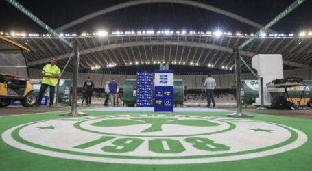 Οι αριθμοί του Παναθηναϊκός-Βόλος – Ποδόσφαιρο – Super League 1 – Παναθηναϊκός – ΝΠΣ Bόλος