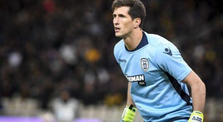 Τάσεις παραμονής του Ρέι στην Αργεντινή – Ποδόσφαιρο – Super League 1 – Π.Α.Ο.Κ.