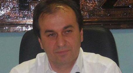 Επιμελητήριο Λάρισας: Ενημερωτική τηλεδιάσκεψη με θέμα: «Ρύθμιση οφειλών και παροχή δεύτερης ευκαιρίας»