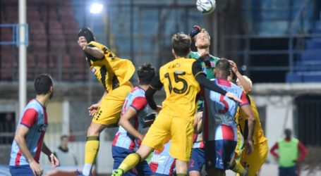 «Έχασε μεγάλη ευκαιρία η ΑΕΚ στη Νέα Σμύρνη» – Ποδόσφαιρο – Super League 1 – A.E.K.