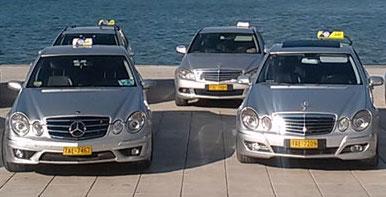 Κορωνοϊός: Στο 80% η πτώση της κίνησης στα ταξί στον Βόλο