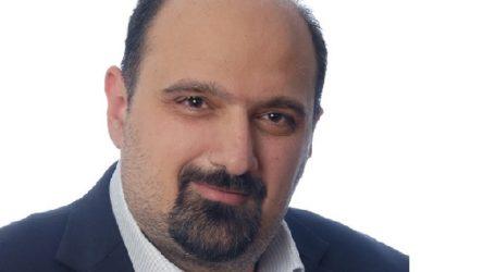 Χρ. Τριαντόπουλος: Μέτρα στήριξης αγροτών και πρωτογενούς παραγωγής