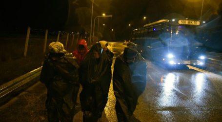 Χιλιάδες οι μετανάστες στα ελληνοτουρκικά σύνορα