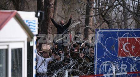 Αυτοψία στα σύνορα με το φακό του zougla. gr