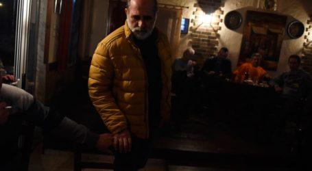Περιπολώντας με τους 'Ελληνες εθνοφρουρούς