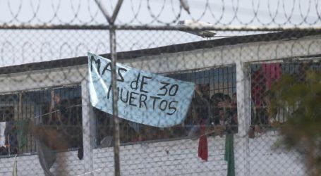 Εξέγερση σε φυλακή στην Μπογκοτά με 23 νεκρούς και 90 τραυματίες