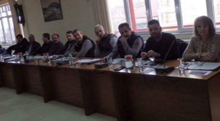 Νέος κανονισμός Άρδευσης για το Δήμο Ελασσόνας