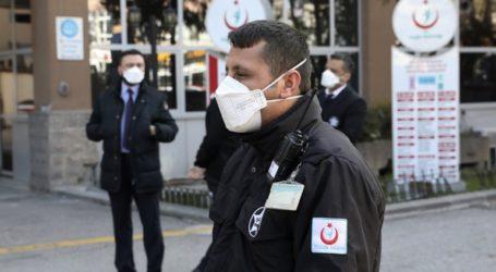 Η Τουρκία αναστέλλει τις πτήσεις από και προς Ιταλία, Ιράκ και Nότια Κορέα