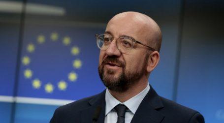 Η Ε.Ε. δεσμεύεται ενεργά στη στήριξη της Ελλάδας και της Βουλγαρίας