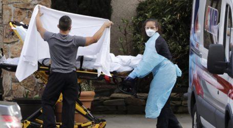 Covid-19: Πρώτος θάνατος στις ΗΠΑ