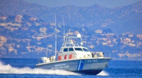 Προσάραξη φορτηγού πλοίου στη θαλάσσια περιοχή Αμμόγλωσσα στην Κω