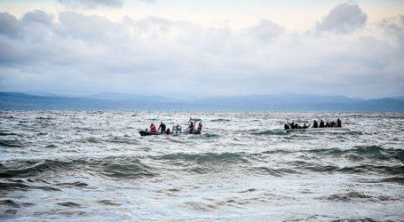 Τουλάχιστον 220 μετανάστες έφθασαν κατά τη διάρκεια της νύχτας στη Λέσβο