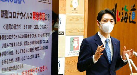Στους έξι οι νεκροί στην Ιαπωνία λόγω κορωνοϊού