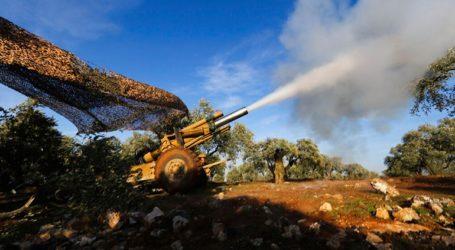 Η Τουρκία ανακοίνωσε την έναρξη στρατιωτικής επίθεσης στην περιοχή Ιντλίμπ