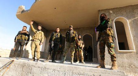 Η Τουρκία κατέρριψε δύο συριακά μαχητικά