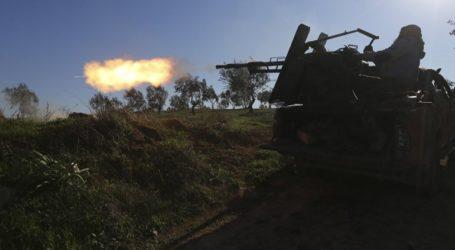 Νεκροί 19 Σύροι στρατιώτες σε πλήγματα τουρκικών drone