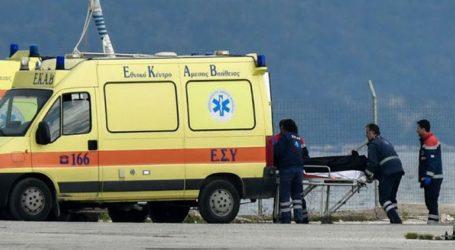 Εντοπίστηκε ακρωτηριασμένο πτώμα σε χωράφι στη Ριτσώνα