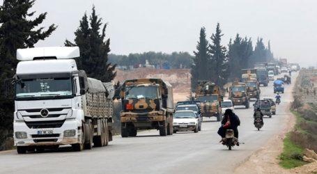 Δεν μπορούμε να εγγυηθούμε την ασφάλεια των τουρκικών αεροσκαφών πάνω από τη Συρία
