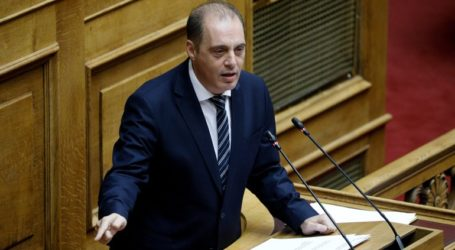 Ο πρωθυπουργός οφείλει να συγκαλέσει Συμβούλιο Πολιτικών Αρχηγών