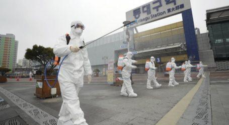 Στους 22 οι νεκροί στη Νότια Κορέα