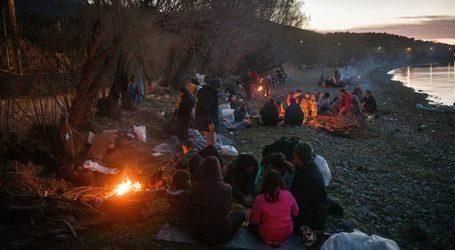 Περίπου 1.000 μετανάστες και πρόσφυγες έφτασαν στα ελληνικά νησιά το τελευταίο 24ωρο