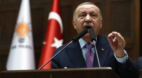 Επίσκεψη στη Μόσχα πραγματοποιεί ο Ερντογάν