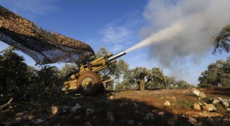 Ο συριακός στρατός ανακατέλαβε από τους Τούρκους αντάρτες την πόλη Σαρακέμπ στο Ιντλίμπ