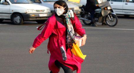 Ιράν: Στους 66 οι νεκροί