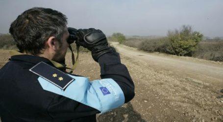 """Η Frontex συμφώνησε να ξεκινήσει μια """"ταχεία επέμβαση"""" στα σύνορα, κατόπιν αιτήματος της Ελλάδας"""