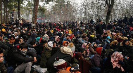 Δήλωση της Ύπατης Αρμοστείας για την κατάσταση στα σύνορα Τουρκίας – Ε.Ε