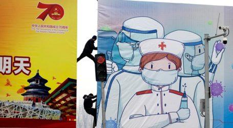 Εννέα φορές περισσότερα τα κρούσματα του Covid-19 παγκοσμίως σε σύγκριση με την Κίνα την τελευταία ημέρα