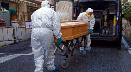Ιταλία: 52 νεκροί από τον Covid-19