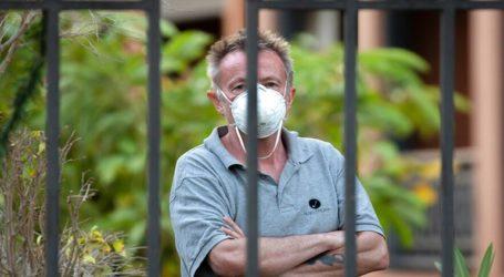 Ιταλός ελέγχεται στο νοσοκομείο Ρίου για κορωνοϊό